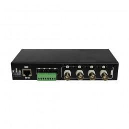 FolksafeFolksafe Video balun Pasiv 4 canale HD - AHD, HDCVI, HDTVI FS-HDP4604