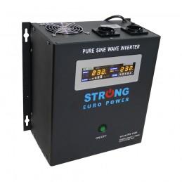 Strong Euro PowerUPS centrale termice Strong Euro Power W 1000VA 700W