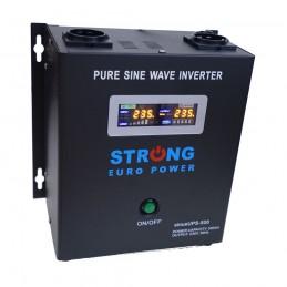 Strong Euro PowerUPS centrale termice Strong Euro Power W 500VA 300W