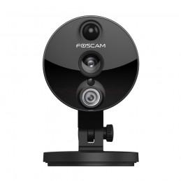 FoscamFoscam C2 Camera IP wireless full HD 2MP - negru