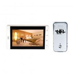 """Videointerfoane Videointerfon wireless 7"""" Tongwei DP-705RW TONGWEI"""