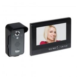 KivosVideointerfon wireless Kivos KDB702