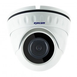 EyecamCamera 4-in-1 Analog/AHD/CVI/TVI full HD Sony 20M Eyecam EC-AHDCVI4108