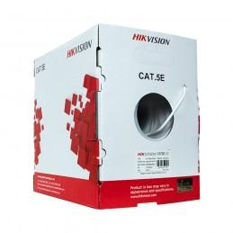 HIKVISIONCablu UTP CAT5E Hikvision DS-1LN5E-S
