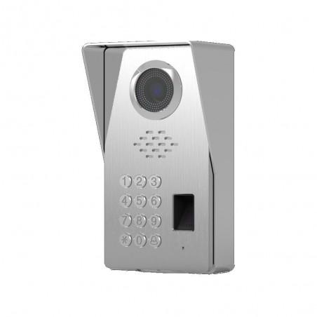 Camere Supraveghere Camera IP full HD 1080P Sony Starvis 40M Eyecam EC-1378 Eyecam
