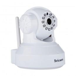 SricamCAMERA IP WIRELESS SRICAM SP012 HD 720P PTZ
