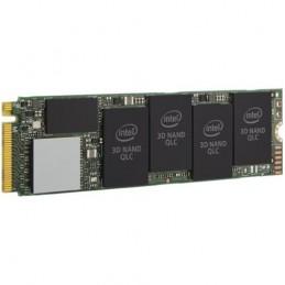 INTELIntel SSD 660p Series (2.0TB, M.2 80mm PCIe 3.0 x4, 3D2, QLC) Retail Box Single Pack