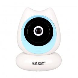 WanscamCamera IP Wireless Wanscam HW0048-1 full HD 1080P Pan/Tilt