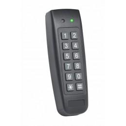ROSSLAREKEEPAD IND/500U/PIN+ID/5A/12-24DC/16-24A