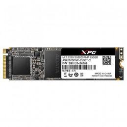 ADATAAA SSD 256GB XPG M.2 ASX6000PNP-256GT-C