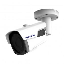 EyecamCamera supraveghere exterior Starvis 40m 5MP Eyecam EC-AHDCVI4155