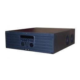 HIKVISIONHK NVR 64 CANALE IP, 12MP, 16 X SATA