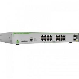 ALLIED TELESISATI SW 16P GB 2SFP L3
