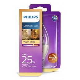 PHILIPSBEC LED PHILIPS E14 2700K 8718696453742