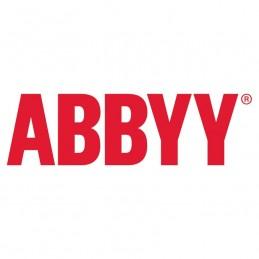 ABBYYABBYY FineReader 15 Standard, Single User License (ESD), Perpetual