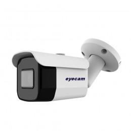 EyecamCamera supraveghere exterior 8MP 30m Eyecam EC-AHDCVI4176