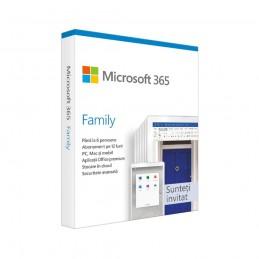 LIC FPP MS 365 FAMILY  RO P6