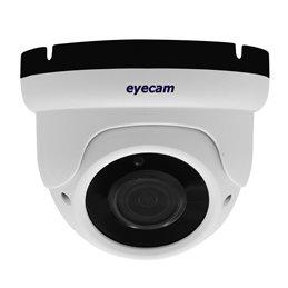 EyecamCamera IP dome 5MP POE Sony Starvis Eyecam EC-1401