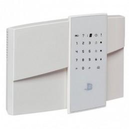 CENTRALA ALARMA GPRS/GSM TAST IDCARD SIR
