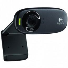 LOGITECH HD Webcam C310 - EMEA