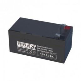 Acumulator 12V 3.4Ah BB12V3.4